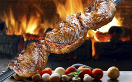 Churrasco, Rodizio,, Catering