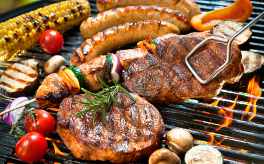 Grillevents, BBQ Catering, Partyservice Barbeque