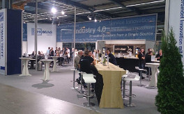 Messecatering, Messe Catering, Kunden Events