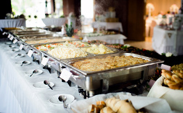 Partyservice Buffets, Event Catering
