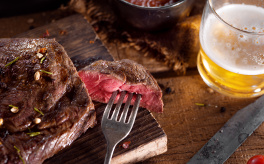 Steakhouse, Steakhaus, Steaks, Grillrestaurant