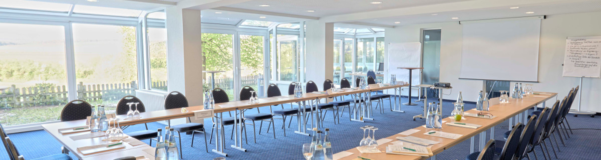 Messecatering, Catering Tagung und Seminar